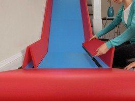 Slide Rider - instant fun in box