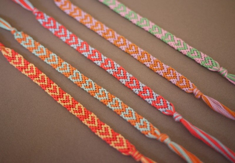 Bracelet Ideas for Kids