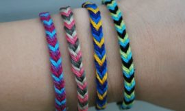 18 Bracelet Ideas to Make with Your Kids