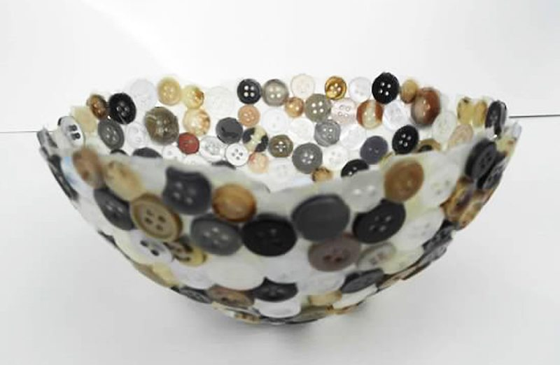 Button Bowl