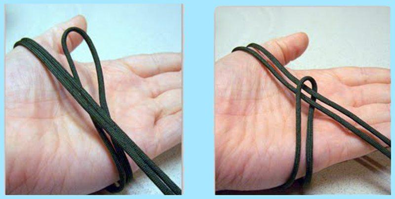 DIY Paracord Bracelet