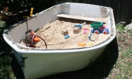 10 Sandpit Ideas for Your Home