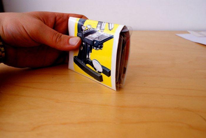 DIY Wallet for Kids