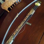 PVC Archery Bow