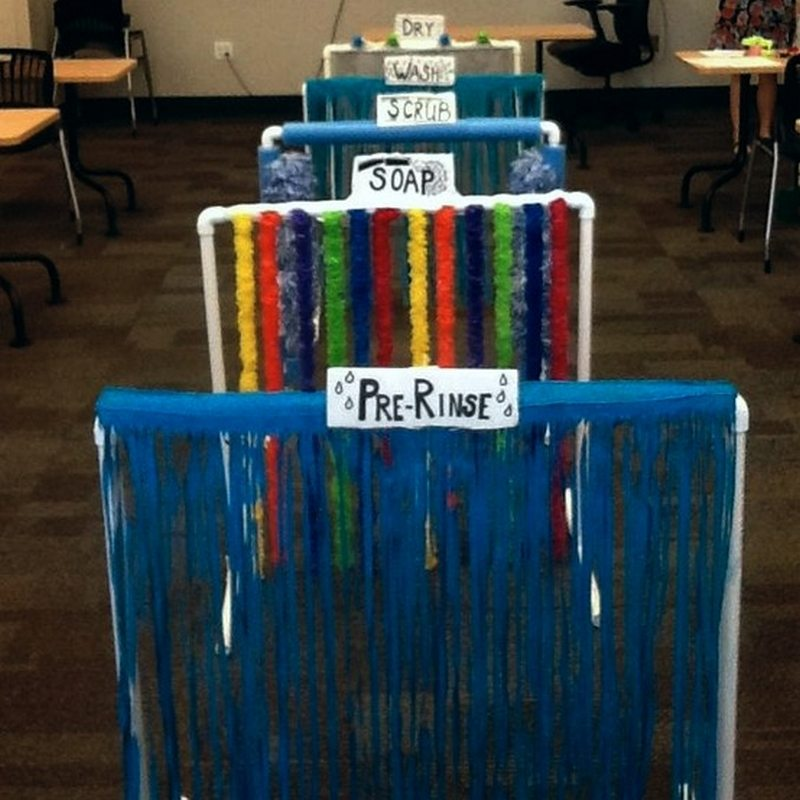 Pvc Pipe Projects Your Kids Will Love Little Fingers