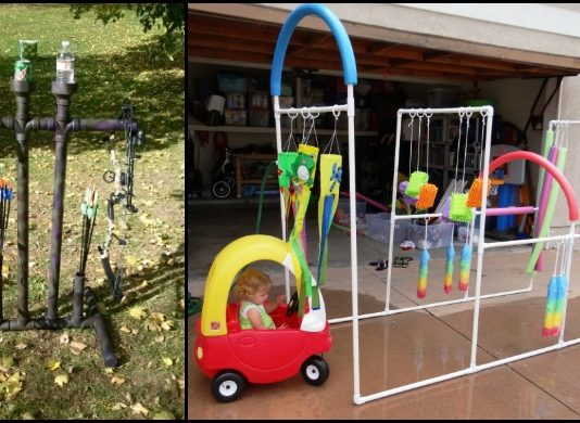 PVC Projects for Kids