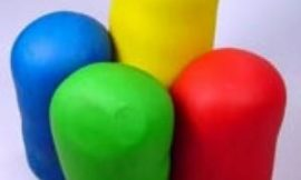 DIY Playdough for Kids