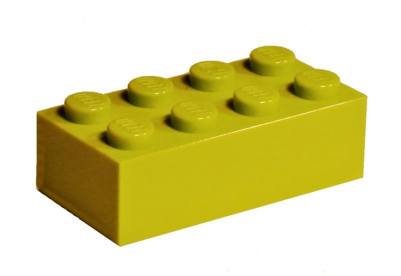 Over the past three years, Lego's 150-strong Sustainable Materials team has tested more than 250 variations of PET materials. The resulting prototype recently cleared one of the toughest hurdles for a non-ABS brick: clutch power.